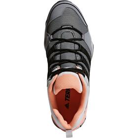 adidas TERREX AX2 CP Schoenen Dames grijs/roze